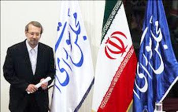 Larijani à Alintiqad : La victoire de la Résistance islamique en 2000 a brisé le moral de l'entité sioniste