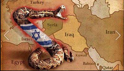 Les rebelles syriens et «Israël»: concordance du parcours et du sort