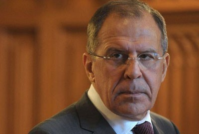 Lavrov: la Russie finalise la livraison de missiles à la Syrie