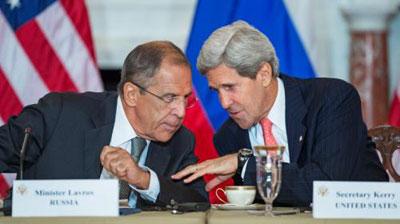 La Syrie sous l'ombrelle nucléaire russe.