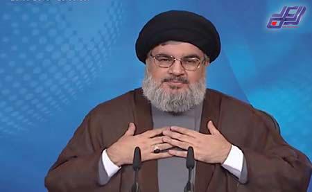 Sayed Nasrallah: «Jamais nos frères syriens ne nous ont parlé d'armes chimiques»