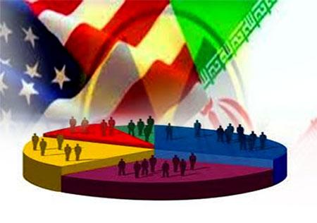 Nucléaire: La moitié des Américains favorable à l'accord intérimaire de Genève