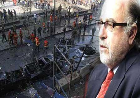 Au Liban, le complot continue…