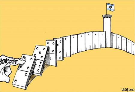 Colonisation: La Norvège boycotte deux entreprises israéliennes