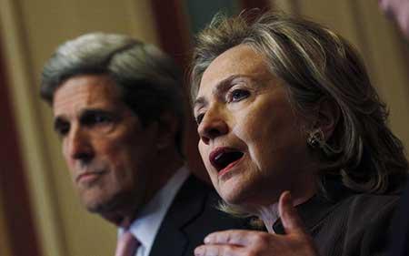 Genève 2: le revers du gangstérisme politique des Etats-Unis.