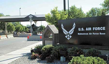 Forces nucléaires US: 92 officiers suspendus pour tricherie.