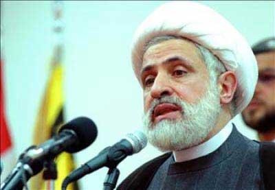 Cheikh Kassem: «Yabroud est la source des voitures piégées».