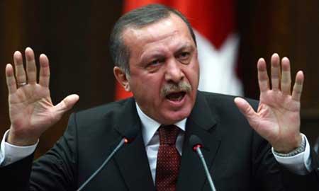 Turquie: levée du blocage de YouTube, Erdogan critique la justice.