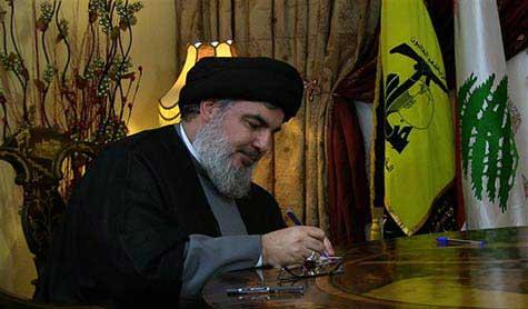 Sayed Nasrallah pour un nouveau président «made in Lebanon».