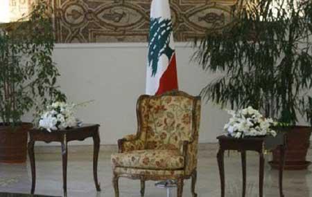 L'élection présidentielle au Liban, un enjeu régional