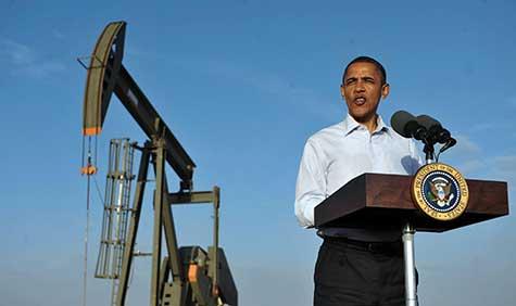 Les Etats-Unis et leur révolution dans le domaine du pétrole de schiste entre la réalité et les illusions.