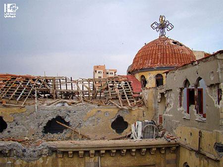 Les menaces d'Al-Qaïda se poursuivent contre les chrétiens