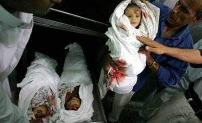 7ème jour de l'offensive israélienne contre Gaza: 172 martyrs, «Tel Aviv» sous le feu de la résistance.