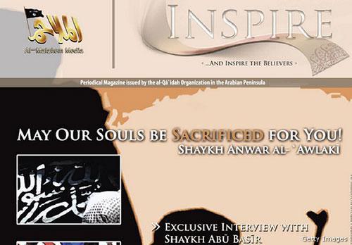 «Dabek» et «Ilham», les armes médiatiques de «Daech» et d'«al-Qaïda»