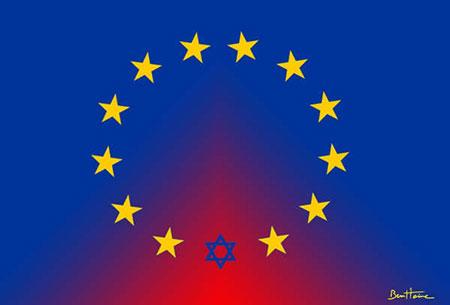 L'UE établit une liste des «lignes rouges» à ne pas franchir par «Israël»