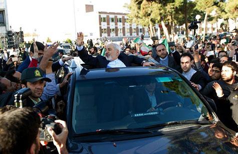 Accord de Lausanne: Pourquoi l'Iran est le grand gagnant.