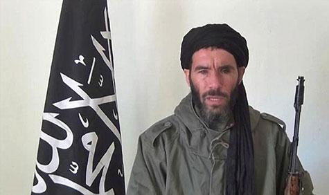 Libye: le chef extrémiste Mokhtar Belmokhtar tué par une frappe.