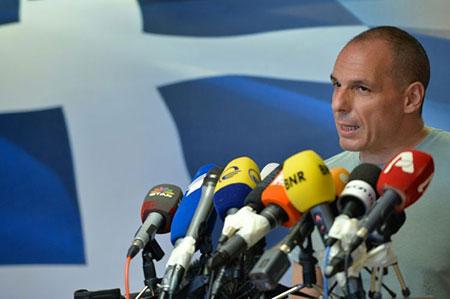 Référendum grec: une «victoire» pour Tsipras, un «séisme» pour l'Europe