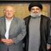 Ahmad Jibril chez Sayed Nasrallah