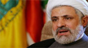 Cheikh Qassem: la victoire à Qousseir, un coup dur pour le projet israélo-américano-takfiri