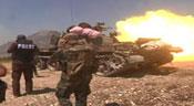 La bataille du rif nord de Lattaquié, un prélude à celle décisive d'Alep