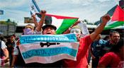 L'Amérique latine fustige «Israël» et appelle au cessez-le-feu