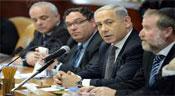 «Israël»: la moitié des ministres opposés à la trêve