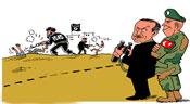 La bataille de Kobané… La Turquie et le prix exorbitant à payer!