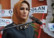 La fille d'Erdogan dirige un hôpital secret soignant les miliciens de «Daech»