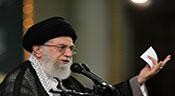 Sayed Khamenei: Nous allons contrer avec force toute infiltration US en Iran
