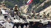 Damas accueille prochainement une base militaire russe