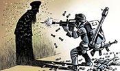 Une guerre contre le terrorisme ou contre l'islam et l'arabité?