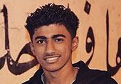 Répression des Al-Khalifa: Un jeune bahreïni tombe en martyre