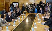 Yémen: Ansarullah se joint aux pourparlers de paix au Koweït après des garanties