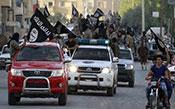 360000 extrémistes étrangers ont combattu en Syrie