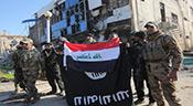 «Daech» a été chassé d'un tiers de l'est de Mossoul en Irak