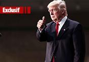 Lorsque Trump l'emporte grâce à la faiblesse de Clinton …C'est la fin qui commence aux Etats-Unis