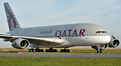 Qatar Airways effectue le vol le plus long du monde