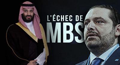 L'échec de Mohammed Ben Salamane