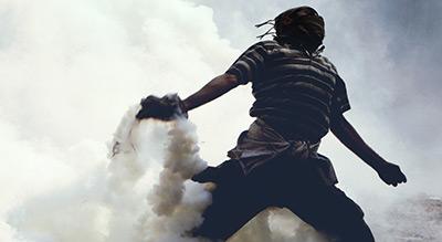 La Troisième intifada: Al-Qods notre capitale