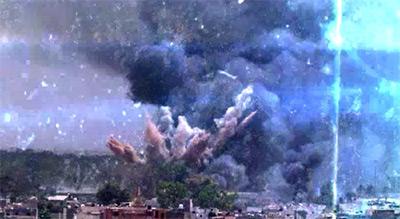 Les massacres saoudiens au Yémen: Made in USA