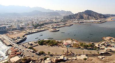 Que fait le Mossad au Yémen?