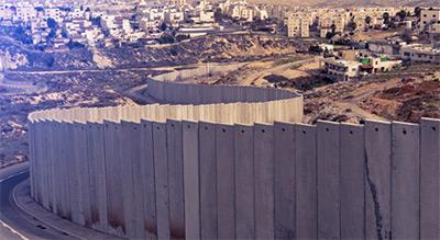 «Israël» vit dans l'horreur: des chantiers à la frontière libanaise depuis 2014