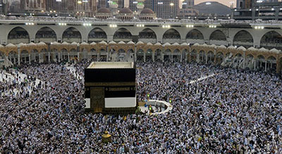 Pèlerinage à La Mecque: faut-il retirer à l'Arabie saoudite la gestion des lieux saints?