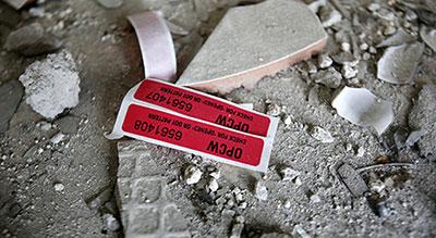 Les enquêteurs de l'OIAC n'auraient trouvé «aucune preuve» chimique dans les installations bombardées par les USA