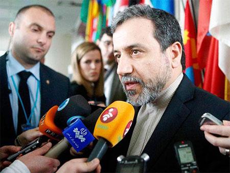 Nucléaire iranien: Téhéran n'acceptera aucune prolongation de sanctions.
