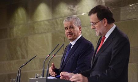 L'Algérie promet de «poursuivre sans relâche les terroristes».
