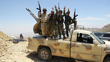 Syrie: «Daech» chassé de la ville de Hassaké par l'armée et les Kurdes.