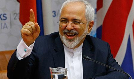 Téhéran à Washington: «Vos menaces sont d'un autre siècle».