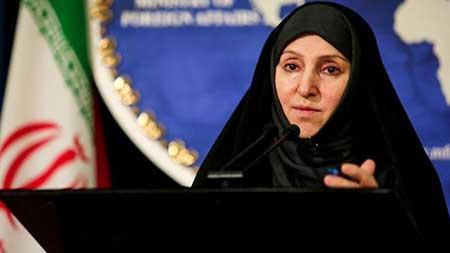 La politique étrangère américaine «affectée» par la présidentielle, selon Téhéran.
